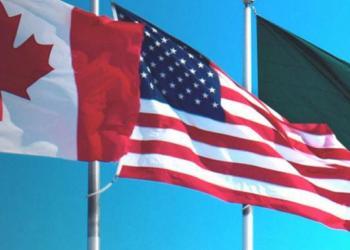 Canadá podría estar fuera del TLCAN; alistan firma de México y EU 7
