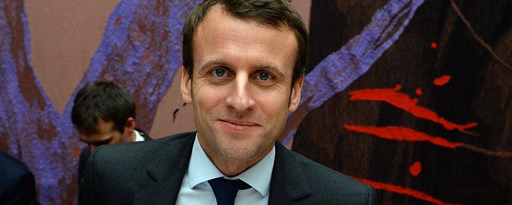 Macron defiende aumento de combustible ante manifestaciones en Francia