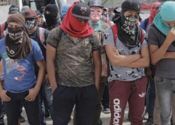 Exigen a Fiscalía de Guerrero presentar videos sobre caso Iguala 9