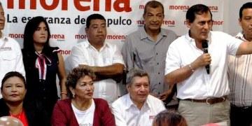 Adela Román hereda un gobierno podrido a Abelina López; no hay futuro para Acapulco 1