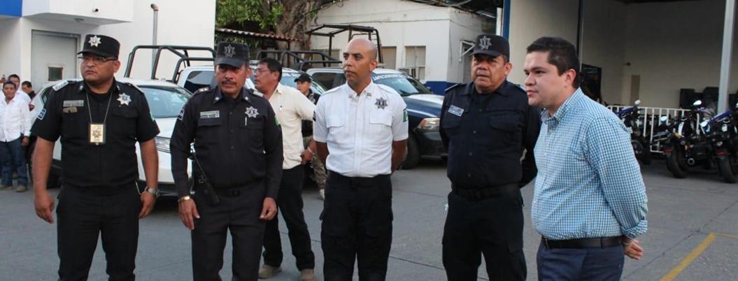 SSP de Acapulco vuelve a la calma y nadie aclaró infiltración del CIDA