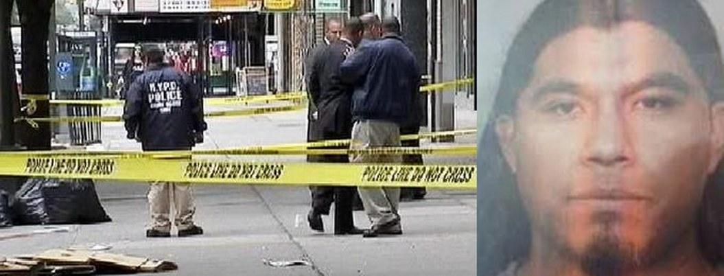 Atrapan a asesino de entrenador y dos policías de Puebla