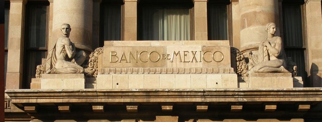 Banxico aumenta su tasa de interés; la deja a nada de máximo histórico