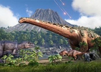 Misterio de dianosarios persiste tras millones de años de su extinción 2