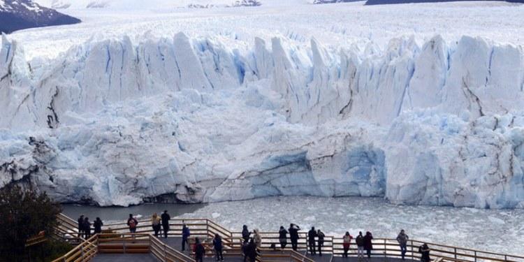 Represas podrán ayudar a frenar el deshielo de los glaciares 1