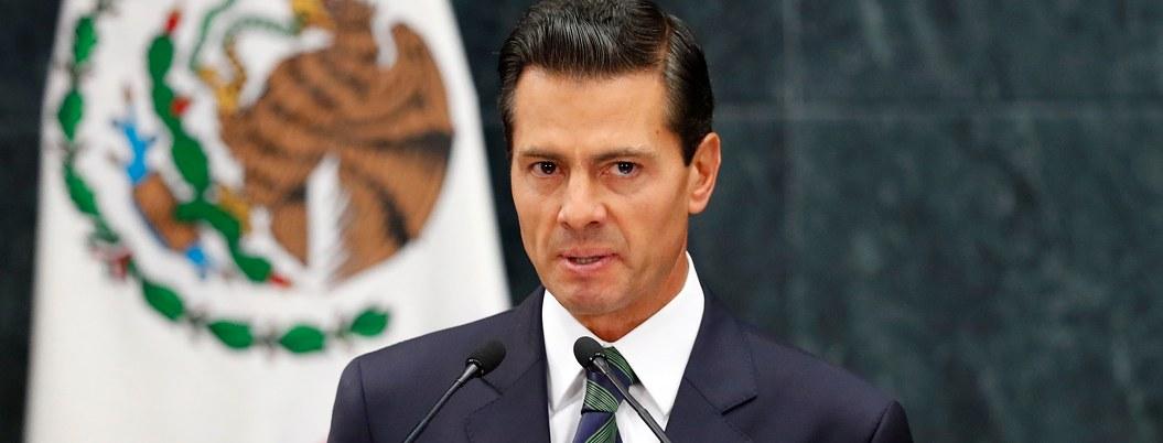 Fiscalía de Chihuahua reanudará cacería contra Peña Nieto