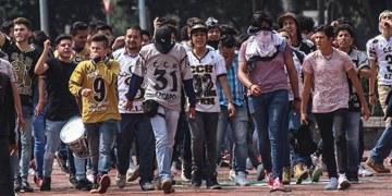 Suman 26 los expulsados por violencia en la UNAM 13