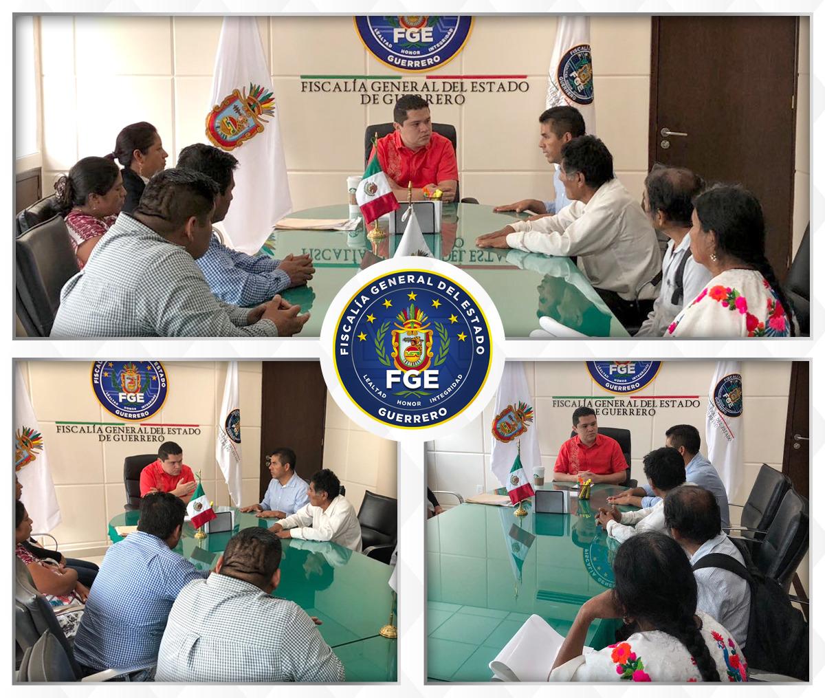 Fiscal de Guerrero aprovecha caso de alcalde levantado para promoción 1