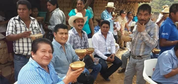 Adela gobernará Acapulco con saqueadores, amigos y familiares 5