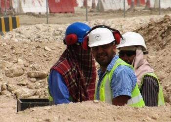 Esclavos construyeron estadios para el mundial de Qatar 2