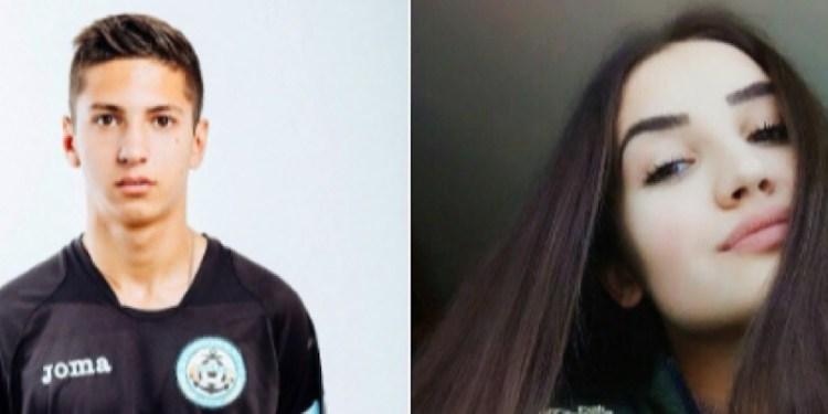 Novio de chica asesinada en ataque de Crimea se lanza por la ventana 1