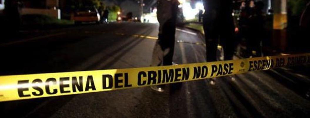 Activistas indígenas, los dos hombres asesinados en Chilapa