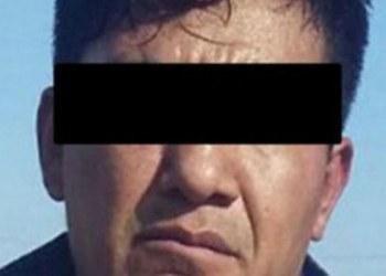 """Detienen a escolta del """"Chapo Leal"""" líder del Cártel de Sinaloa 1"""