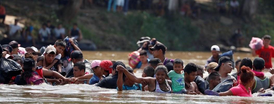 México, rebasado por la cantidad de solicitudes de refugio: CNDH