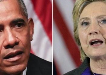 Hallan explosivos en correo de Clinton y Obama a semanas de comicios 1