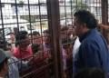 Morena libera Congreso tras 7 horas de toma de priistas de Cochoapa 7
