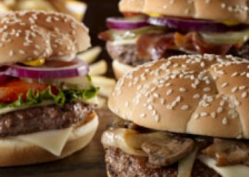 Shake Shack llega a México a competir con McDonald's con hamburgesa 1
