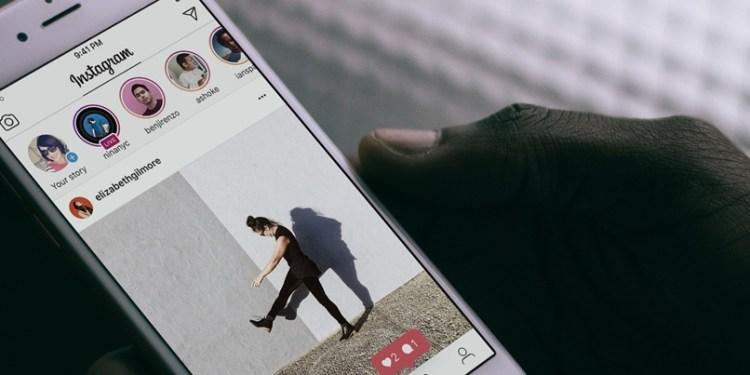 Instagram está de fiesta; cumple ocho años 1