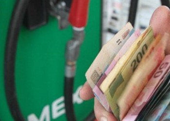 Gasolina aumentará su precio la próxima semana por retiro de subsidio 2
