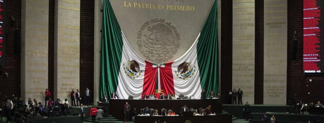 San Lázaro tendrá un presupuesto de 6 mil 758 mdp para 2019
