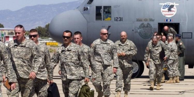 EU enviará tropas a frontera de México y Canadá por Coronavirus 1