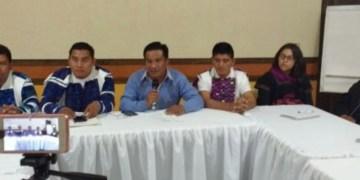 Zoques en Chiapas se declaran en resistencia por altas tarifas de CFE 12