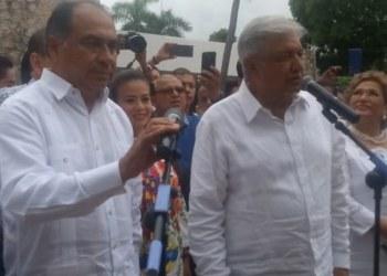 Astudillo propone que Chilpancingo y Acapulco compartan sede de SSA 2