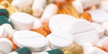 """Antidepresivos se convierten en """"sopa de drogas"""" para vida marina 9"""