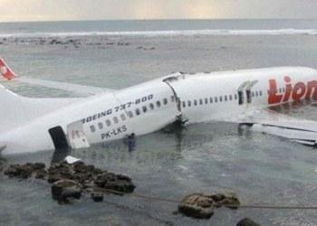 Inician identificación de restos humanos provenientes de Lion Air 2