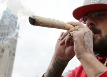 Marihuana recreativa será legal en Canadá a partir del miércoles 7