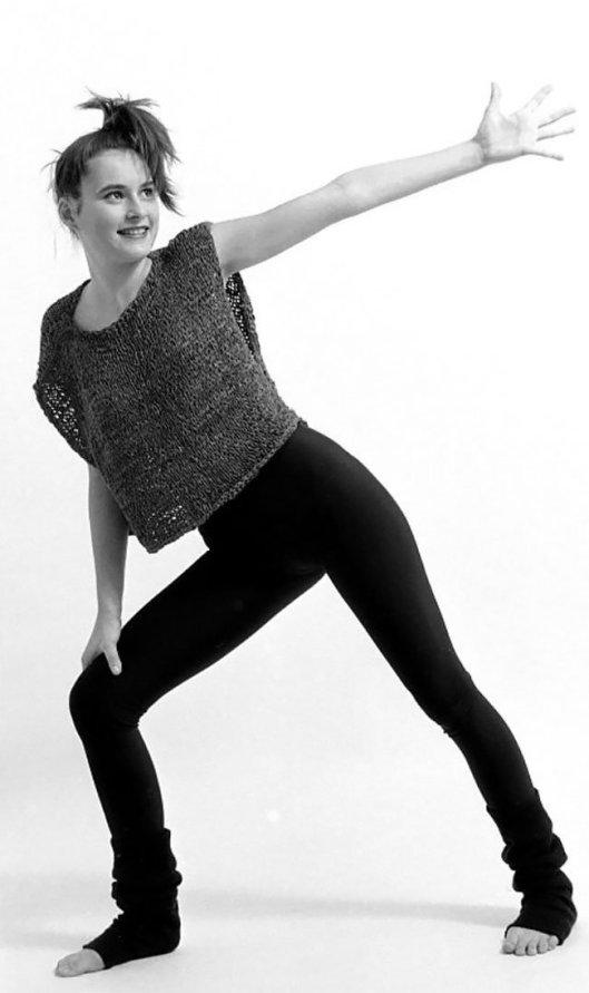 Fotografías de una jovial Melania Trump cuando tenía 16 años 4