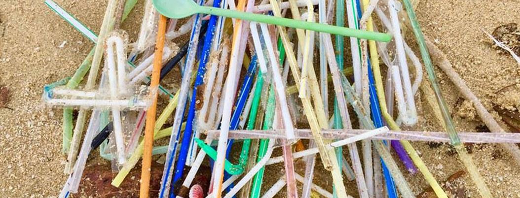 Alianza del Pacífico firmará acuerdo para diminuir el uso del plástico