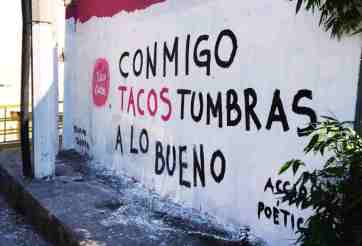 Muros de Monterrey.