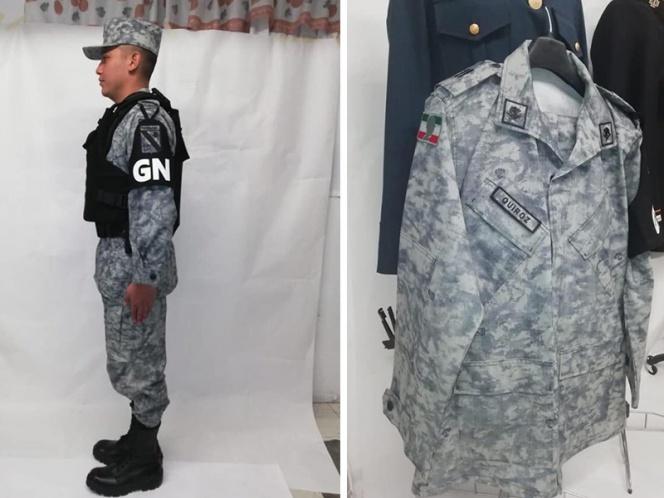 Así es la polémica Guardia Nacional que propone AMLO 1