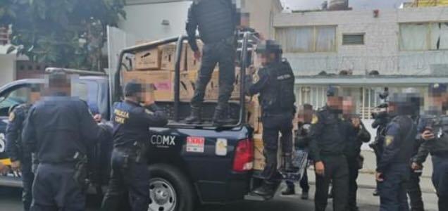Rescatan a 81 animales utilizados para presunta brujería en CDMX