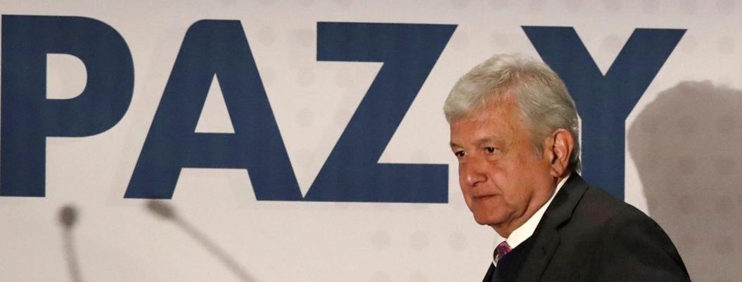 Piden no polarizar a la sociedad con críticas al Plan de Paz de AMLO