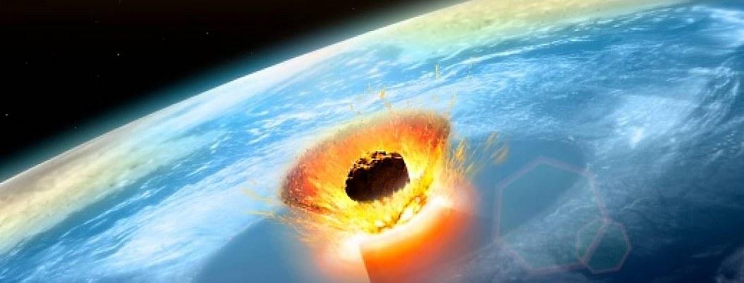 Gigantesco asteroide se acerca a toda velocidad hacia la Tierra