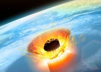 Gigantesco asteroide se acerca a toda velocidad hacia la Tierra 3
