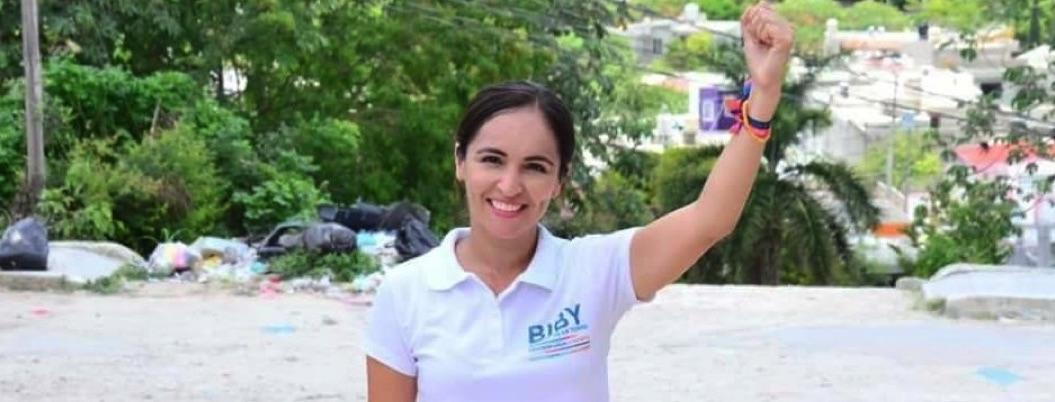 Diputada de Campeche denuncia a funcionario por acoso sexual