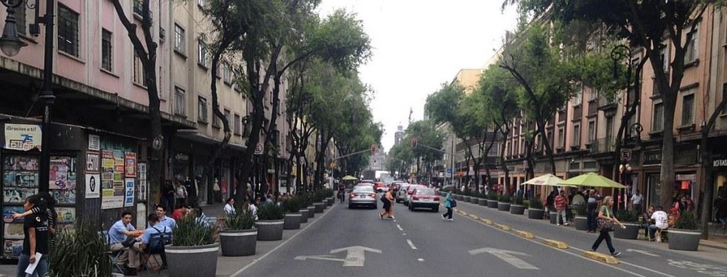 CDMX: estas son las calles que permanecerán cerradas por la toma de protesta