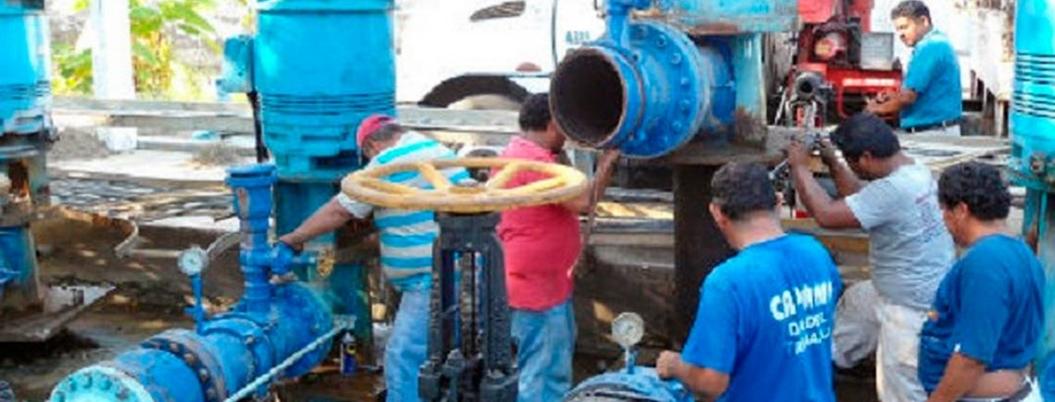 """""""Mafia de CAPAMA controla distribución del agua en Acapulco"""": síndica"""