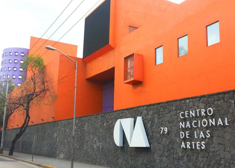 Concluye restauración en instalaciones del Cenart afectadas por sismo