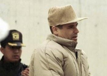 Así fue cómo se fugó por primera vez el Chapo de la cárcel: Rey Zambada 1