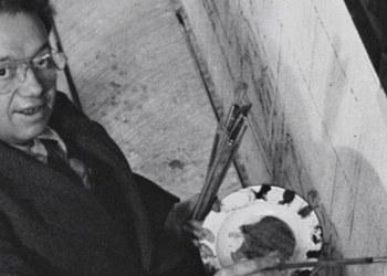 Recuerdan a Diego Rivera, a 61 años de su muerte 1
