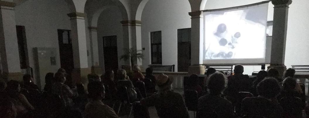 Presentan documental sobre el 68 censurado por 40 años en la UAEM