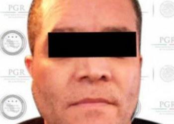 """Cae """"El Netfilx"""", uno de narcos más buscados en México y EU 9"""