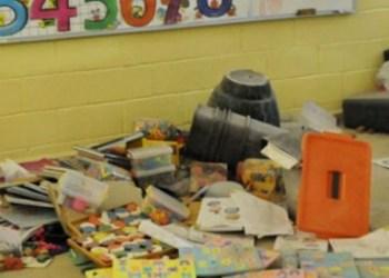 SEP debe informar sobre las escuelas dañadas por sismos de 2017 1