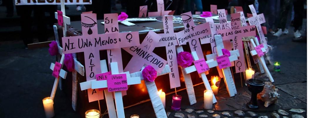Exigen a AMLO que tome medidas contundentes contra feminicidios