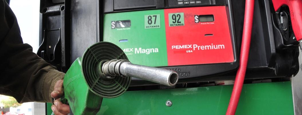 Urzúa promete que no habrá gasolinazos y posiblemente baje el precio