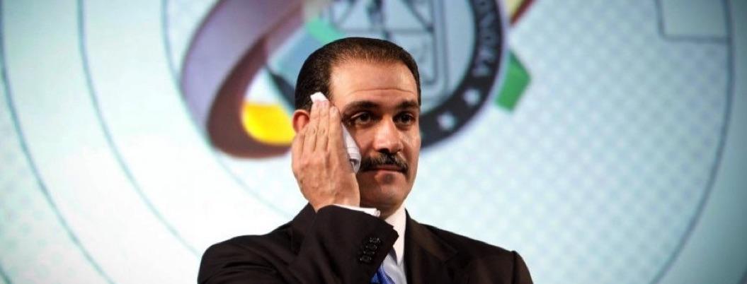 Juez quita prisión preventiva a Padrés, fichita panista, exgobernador